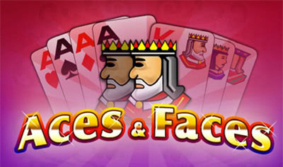 Видеопокер Aces and Faces