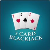 Three Card Blackjack