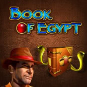автомат book of egypt