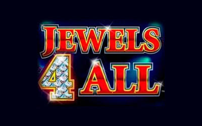 Jewels 4 All Gaminator