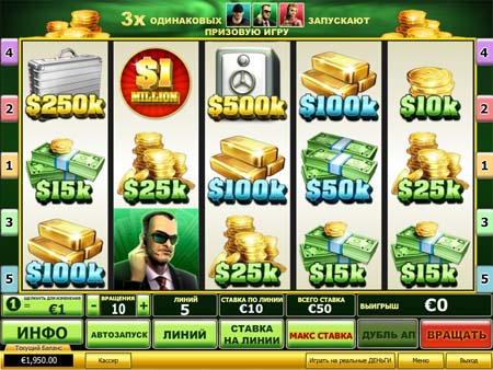 free slots spin 2 million